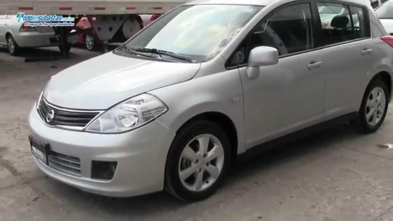 Nissan Tiida 2012 Youtube