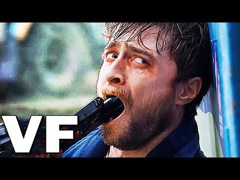 GUNS AKIMBO Bande Annonce VF (2020) Daniel Radcliffe