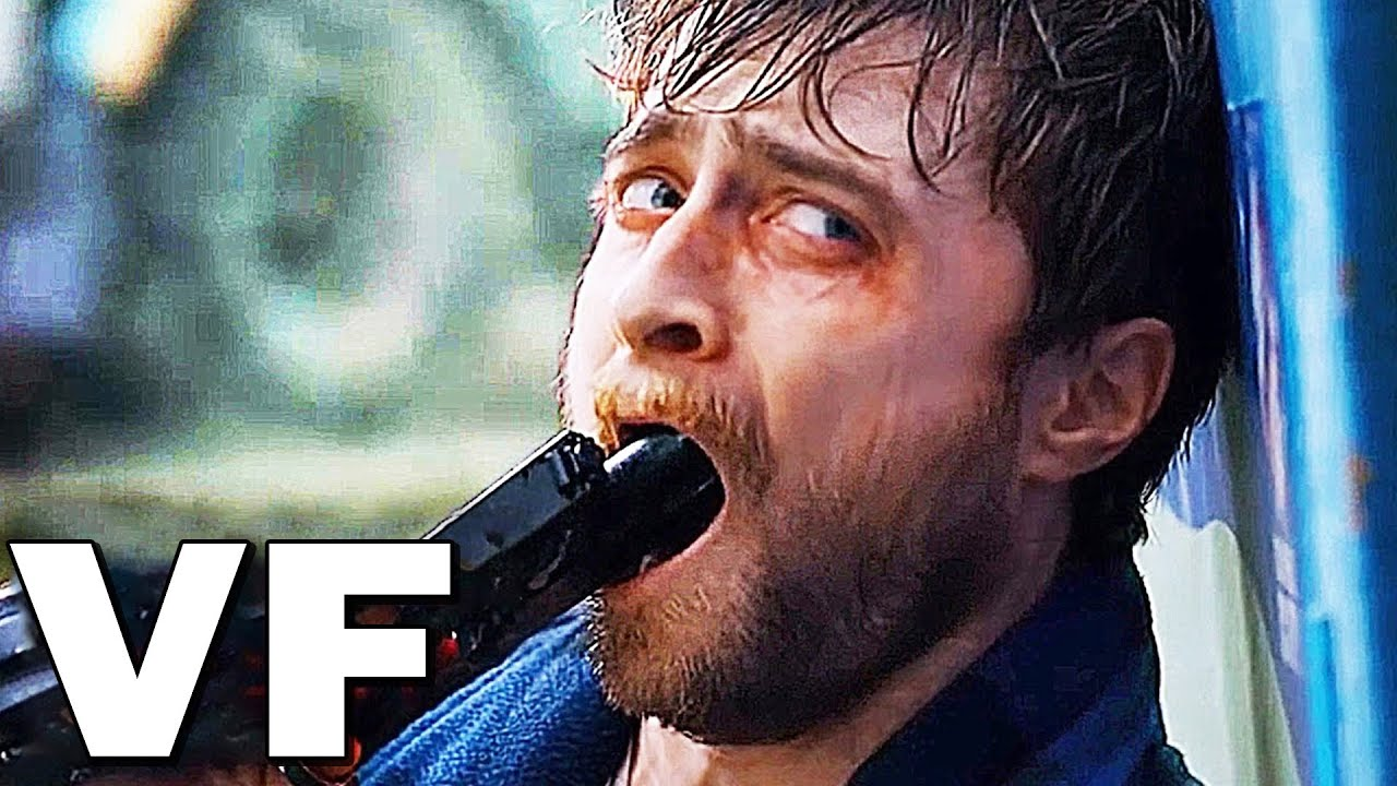 Download GUNS AKIMBO Bande Annonce VF (2020) Daniel Radcliffe