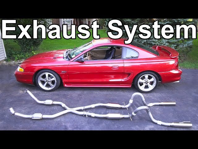 Does a Performance Exhaust Increase Horsepower? (How to Install an Exhaust System)