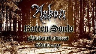 Askon - Rotten Souls (Demo 2015)