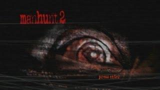 Manhunt 2 (PC) HD Walkthrough - 1. Awakening