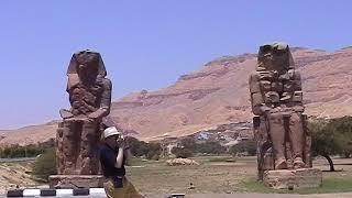Egypt Travel Film (2002) Filmed by Me.