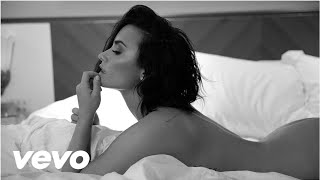 Demi Lovato - Body Say (Official Lyrics)