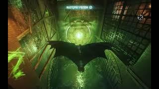 Batman Arkham Knight Zadania Człowieka Zagadki 5 Klucz