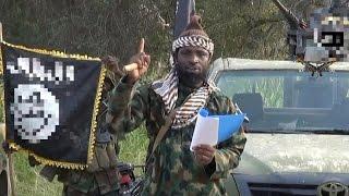 غارة جوية نيجيرية تصيب زعيم بوكو حرام بجروح بالغة