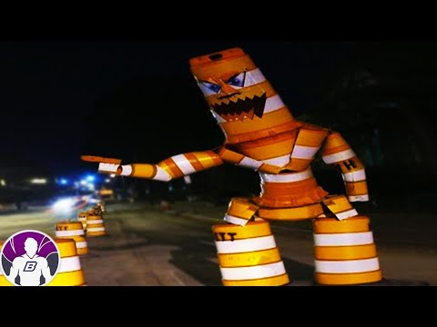 5 Eventos Aterradores Ocurridos En Plena Noche