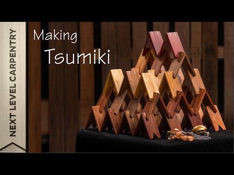 Making Tsumiki
