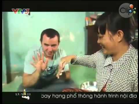 Cách làm bánh quai vạc Phan Thiet