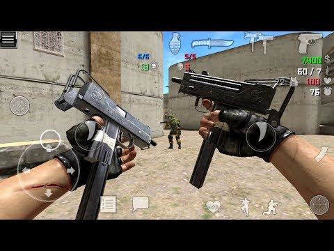 Special Forces Group 2 (by ForgeGames) - #15 - Android Gameplay [HD]