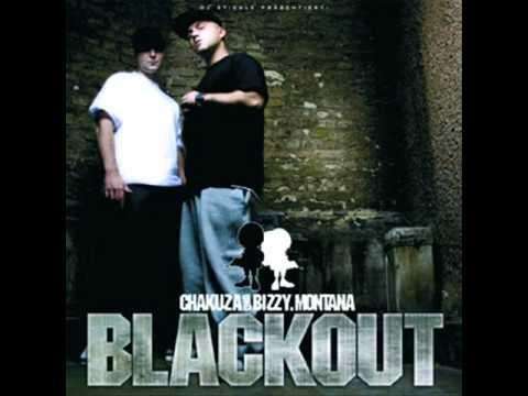 Chakuza Bizzy montana Feat D-Bo Nyze.Zu lange.