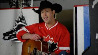Paul Brandt - I Was There - Official Music Video