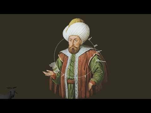 Shiteux - Sultan (Arabic Trap Beat)