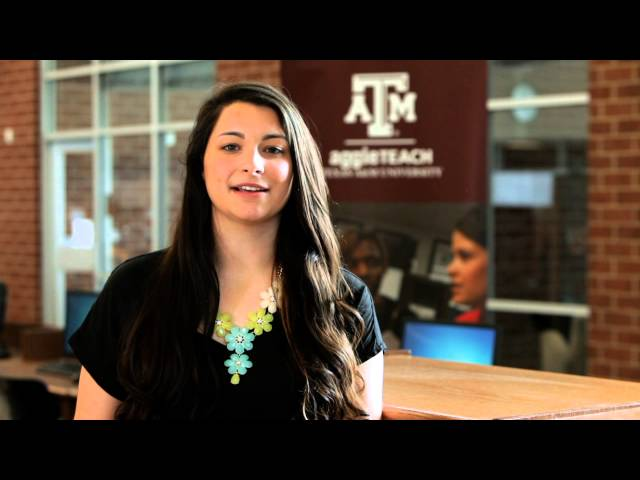Texas A&M Science - aggieTEACH [Extended Cut]