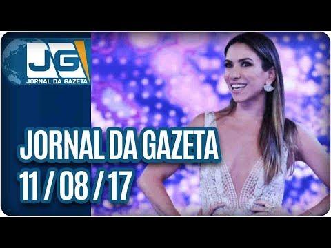 Jornal da Gazeta - 11/08/2017