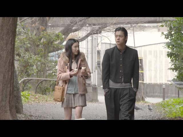 映画『ガチバン ULTRA MAX』予告編