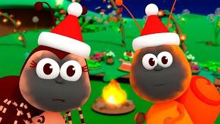 Diversión con Bichikids 🎄 ¡Navidad y Más Canciones Infantiles! 🎄   Bichikids