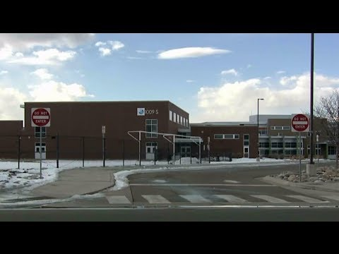 Possible tuberculosis exposure being investigated at Aurora Hills Middle School