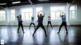 Gambar cover Daughter - Still contemporary choreography by Artem Volosov - Dance Centre Myway