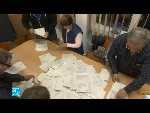 نتائج الاستفتاء حول زواج المثليين في رومانيا أبطلت بسبب نسبة الامتناع
