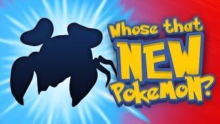FINDING A NEW POKEMON! (Ark Pokemon)