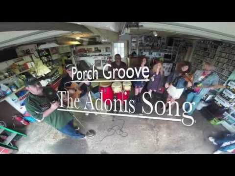 The Adonis Song