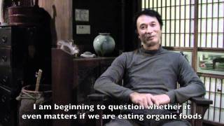 Radiation and Japan: Tadaaki Hachisu, Egg Farmer