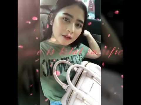 Prilly Latuconsina Suka Banget Sama Anak Kecil