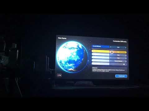 Mars horizon playthrough ep1 |