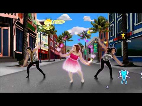 Just Dance Kids 2014 Put Your Hearts Up