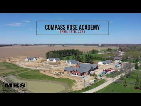 Compass Rose Academy Campus Update