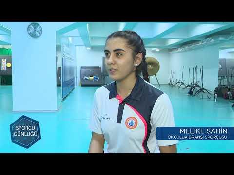 Sporcu Günlüğü | Okçuluk - Melike ŞAHİN