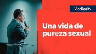 Una vida de pureza sexual. | Pureza Sexual | Pastor Asdrúbal Hernández, Ricky y Evelyn Chacón