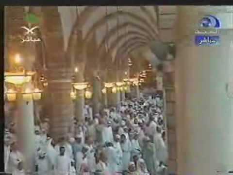 takbir raya masjidil haram