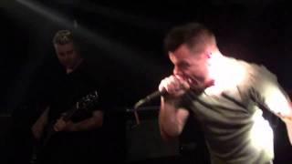 Stin Scatzor - Let Me Rot (live @ Kinky Star 04-03-2011)