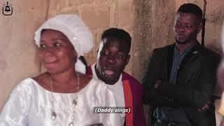 Battleline - Woli Agba Skit