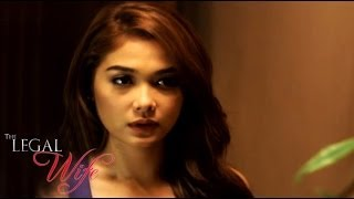 THE LEGAL WIFE Weeknights on ABS-CBN Primetime Bida Subscribe to the ABS-CBN Online channel! - http://goo.gl/TjU8ZE Visit our official website!
