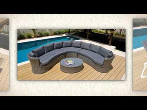 Patio Furniture Dubai