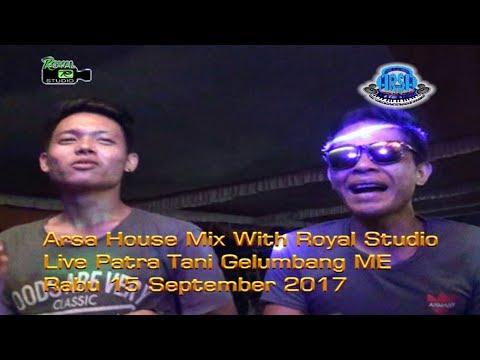 FULL DJ ARSA Live Patra Tani Gelumbang (15-11-17) Created By Royal Studio