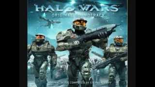 #24 - Halo Wars OST - Under Your Hurdles