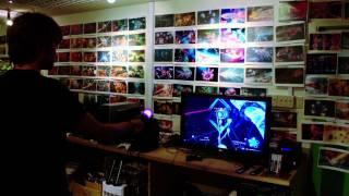 Trailer Child of Eden PS3 Mizuguchi [ES]
