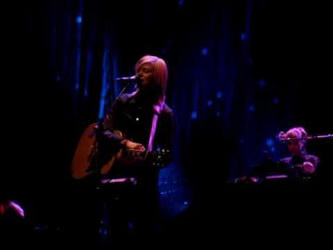Anna Ternheim - Lovers dream - 21.04.09 Stuttgart mp3
