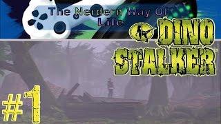 #1 Das eigentliche Dino Crisis 3? Dino Stalker Let