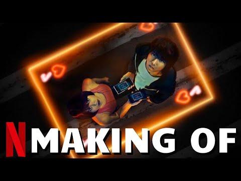 Making Of ALICE IN BORDERLAND - Best Of Behind The Scenes   Netflix Original Serie 2020