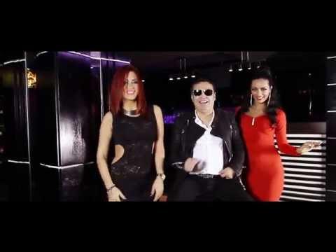 Petrica Cercel - Nicio femeie din lume {oficial video} 2014