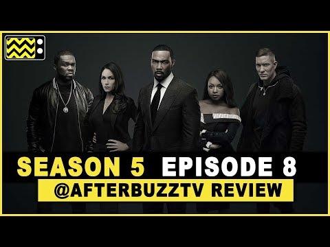 white collar season 5 episode 8