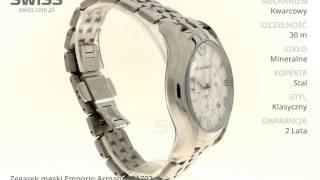 www swiss com pl zegarek męski emporio armani ar1702