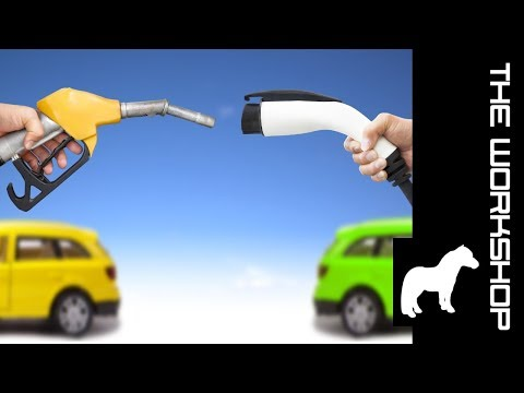 Electric cars NOT the future? - part 1