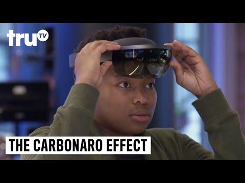 The Carbonaro Effect - Seeing In Digital | truTV
