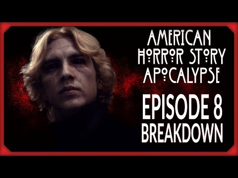 AHS: Apocalypse Episode 8 Breakdown and Details You Missed!